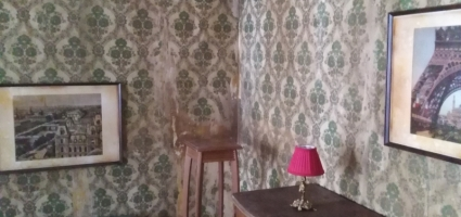 "Wallpaper set. Netflix ""Dime quién  soy"""