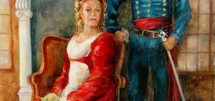 "Portrait. Atresmedia ""Matadero"""